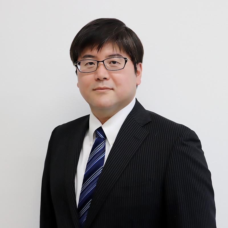 株式会社和光プロセス 代表取締役 渡辺智彦