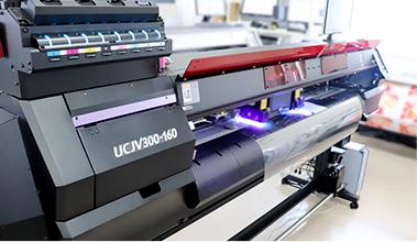 UVプリンター MIMAKI UCJV300-160