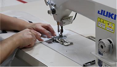 縫製用工業ミシン JUKI