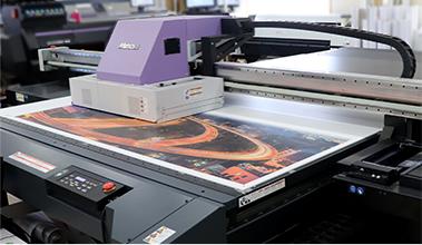 UVプリンター JFX500-2131